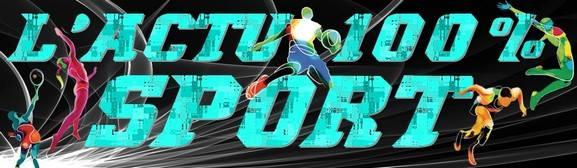 L'Actu 100% Sport