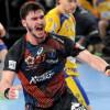 8èmes de finale de Ligue des Champions Handball